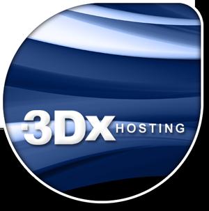 3dx Hosting